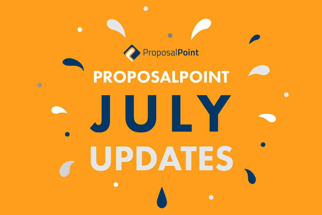 New Features Added in July