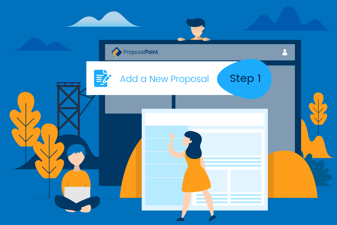 ProposalPoint Training Video 5: How to Add a New Proposal – Proposal Details