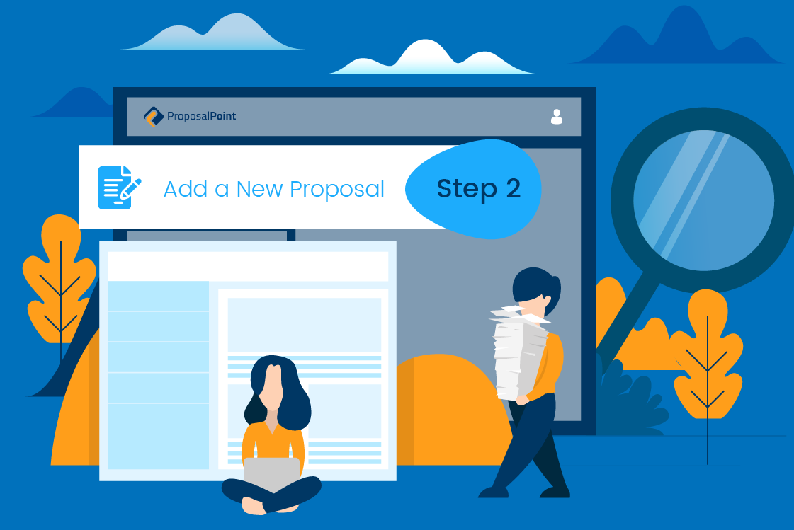 ProposalPoint Training Video 6: How to Add a New Proposal – Property Details