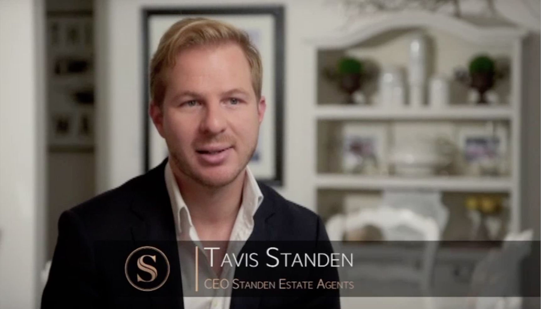 10 Questions with Tavis Standen from Standen Estate Agents