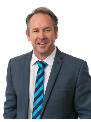 10 Questions with Glenn Nelson from Harcourts Plus