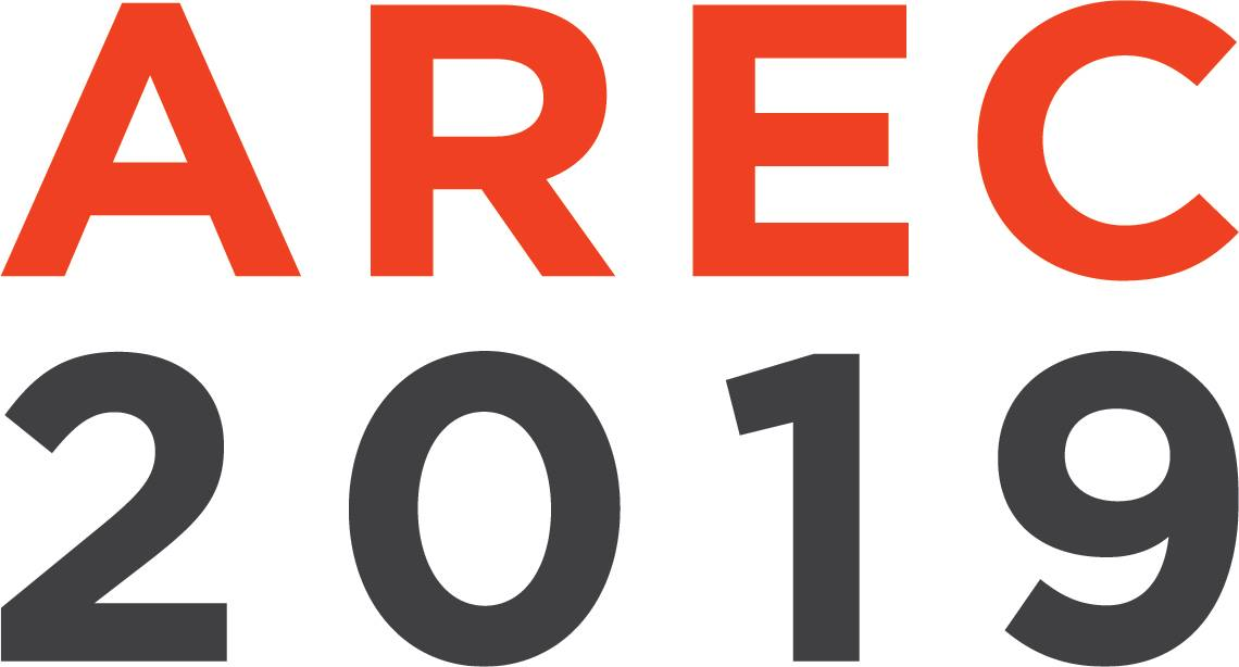 AREC 2019 Key Takeaways