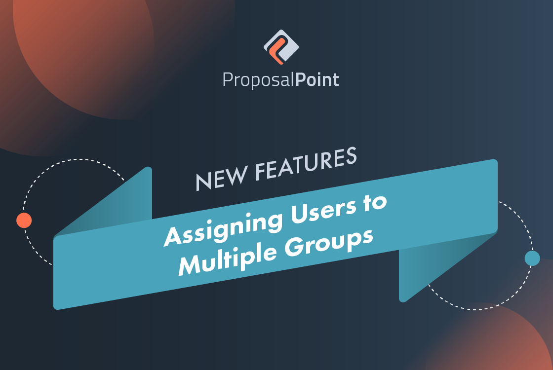New Feature: Assigning Users to Multiple Groups